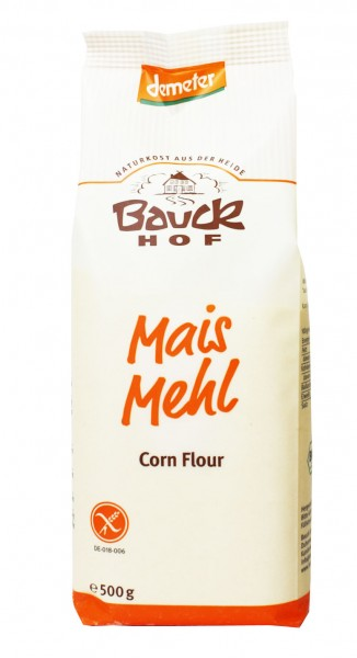 Bio Maismehl (500g)