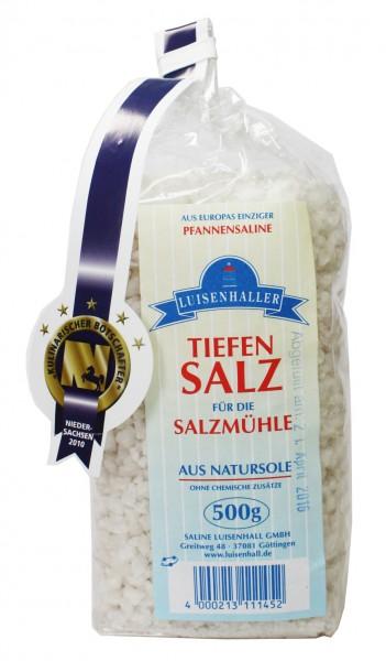 Salzmühlensalz (500g)