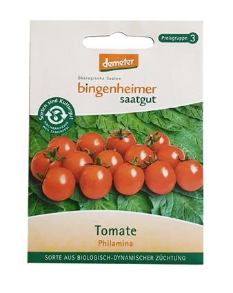 Tomate Philamina (Bio-Saatgut)