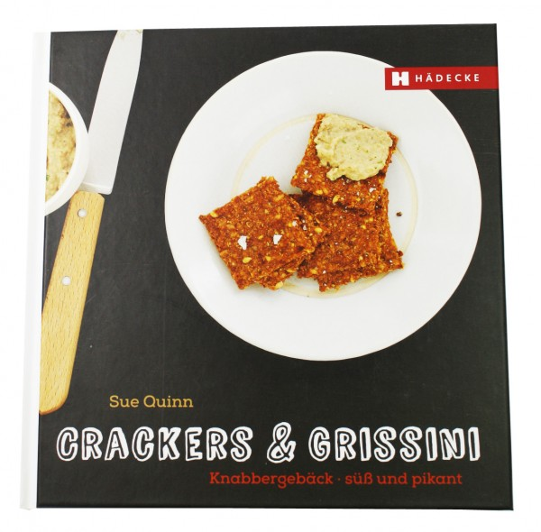 Crackers & Grissini