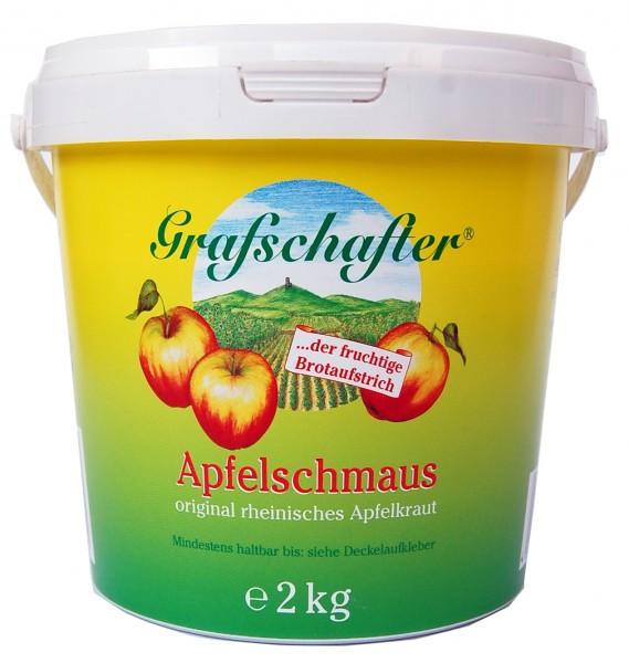 Grafschafter Apfelschmaus (2kg)