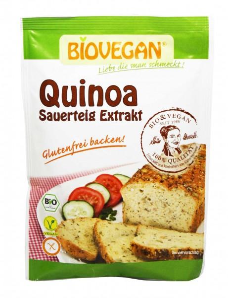 Quinoa Sauerteig Extrakt (20g)