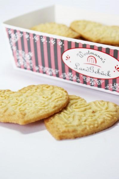 von Herzen - Kekse