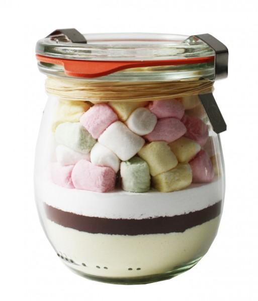 Süße Auszeit (Kakao mit Mini-Mallows)