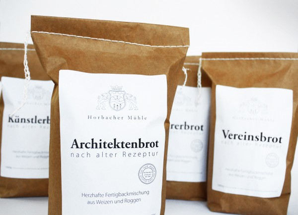 Architektenbrot