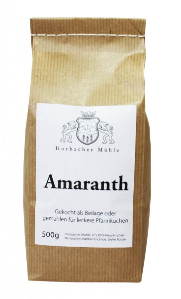 Amaranth (500g)
