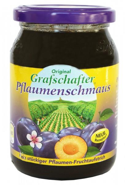 Grafschafter Pflaumenschmaus (450g)