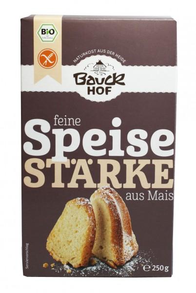 Bio Speisestärke Mais glf (250g)