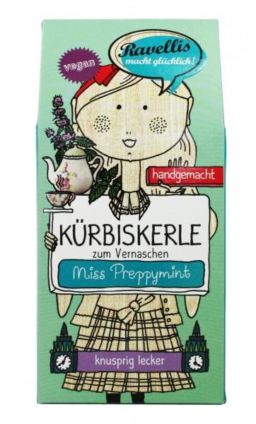 Kürbiskerle -Miss Preppymint-