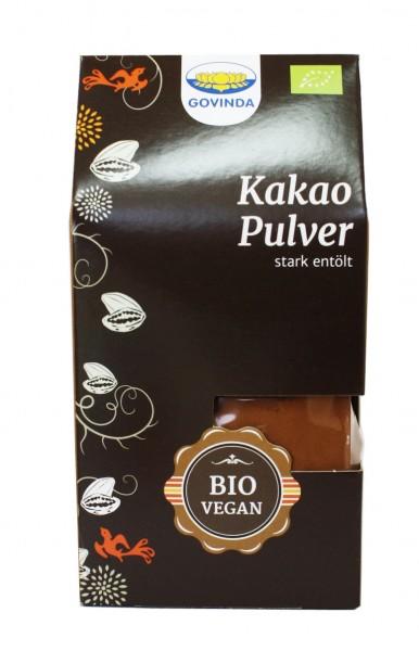 Bio Kakaopulver (100g)