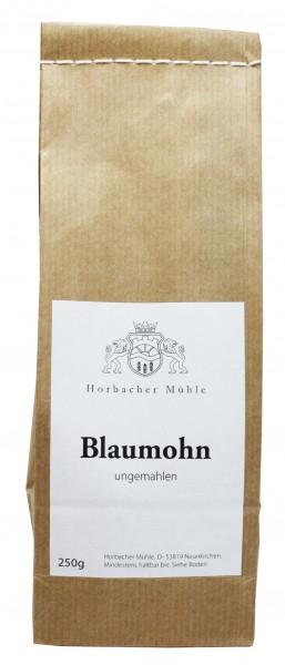 Blaumohn (250g)