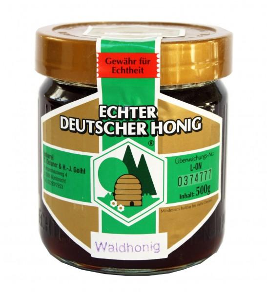 Honig - Waldhonig