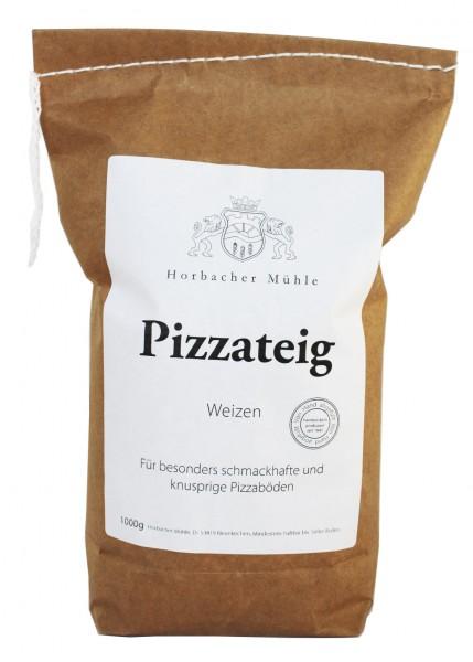 Pizzateig - Backmischung
