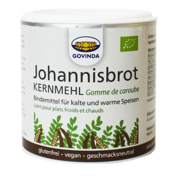 Johannisbrotkernmehl (100g)
