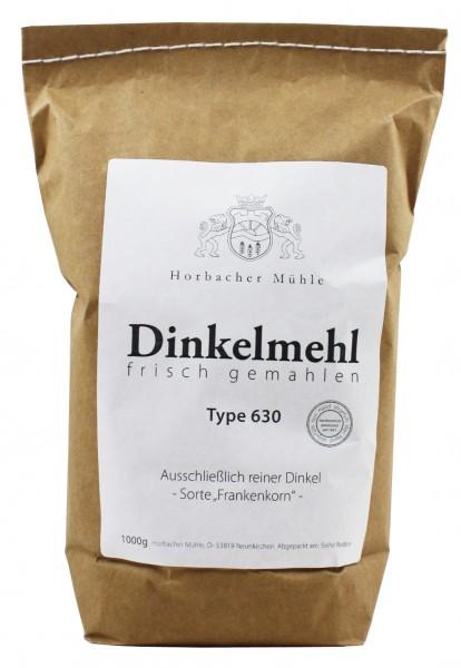 Dinkelmehl Type 630 (2kg)