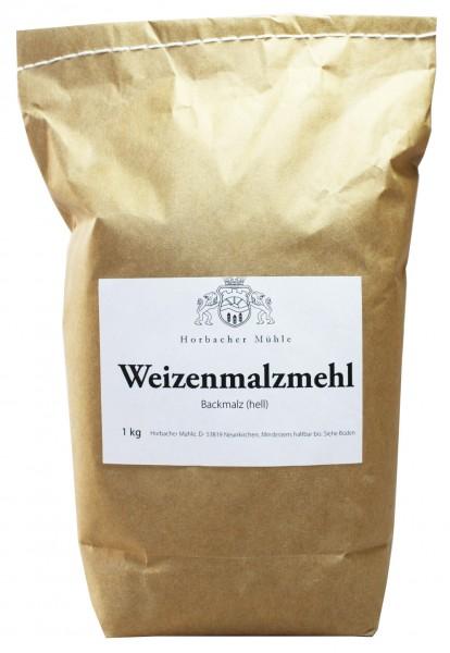 Weizenmalzmehl (1kg)