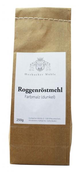Roggenröstmehl (250g)