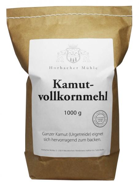 Kamutvollkornmehl (1kg)