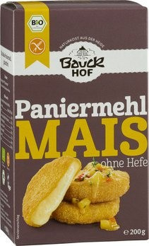 Bio Mais Paniermehl (200g)