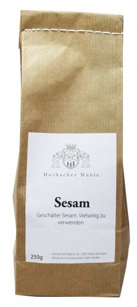 Sesam (250g)