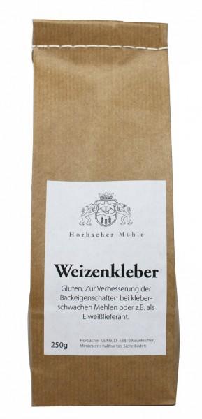 Weizenkleber (Gluten) 250g
