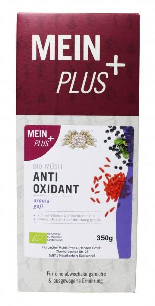Bio Müsli Antioxidant (350g)