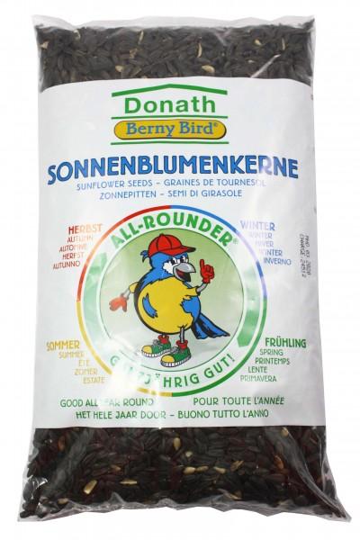 Birny Bird Sonnenblumenkerne (1kg)
