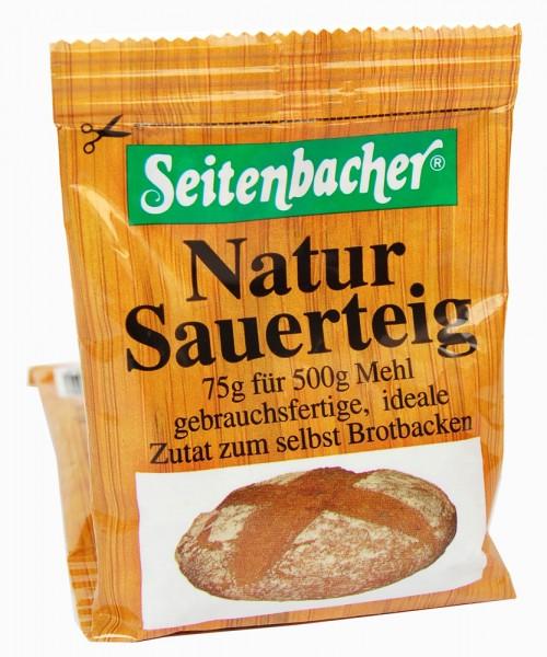 Seitenbacher Natur-Sauerteig