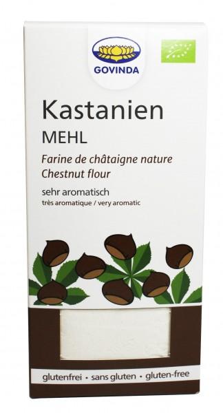 Bio Kastanienmehl (350g)