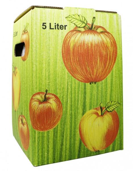 Bergischer Apfelsaft (5L)