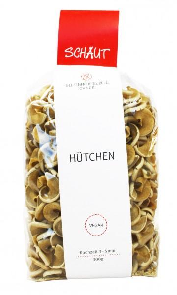 GLUTENFREIE Hütchen Nudeln (300g)