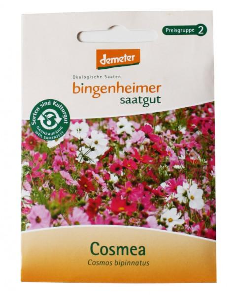 Cosmea (Bio-Saatgut)
