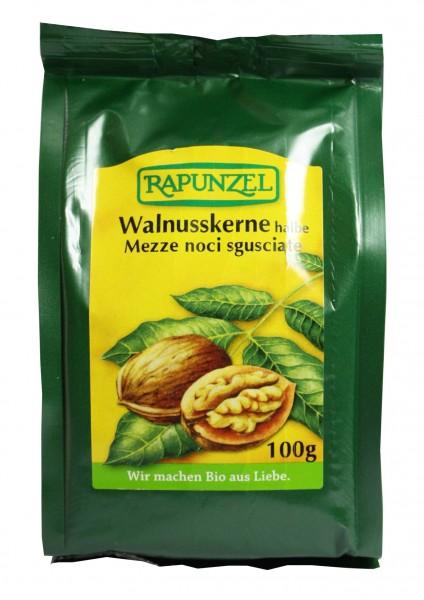 Bio halbe Walnusskerne (100g) Rapunzel