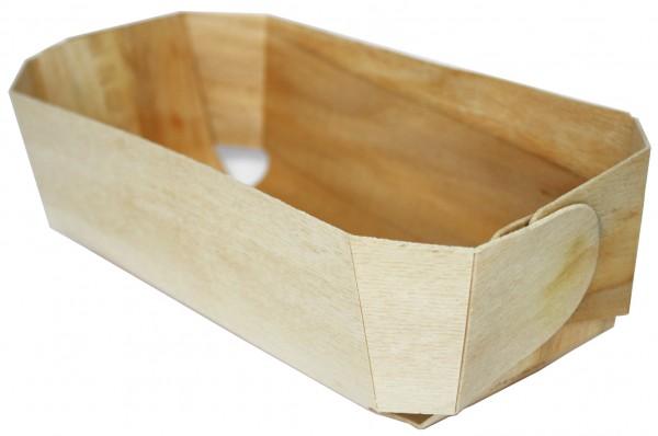 Holzbackform (groß)