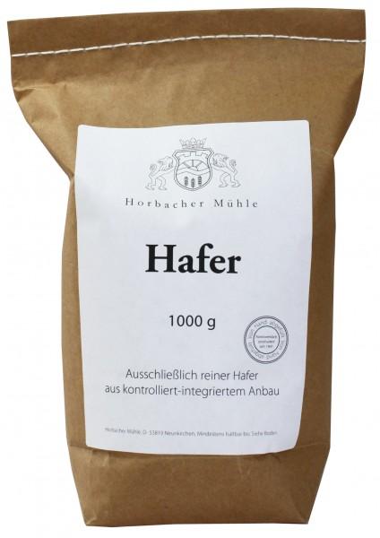 Hafer -geschält- (10kg)