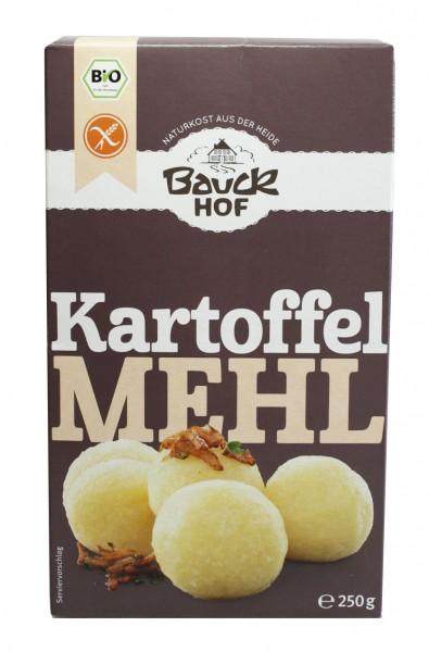 Bio Kartoffelmehl (Stärke) glf 250g