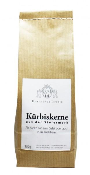 Kürbiskerne Steiermark (250g)