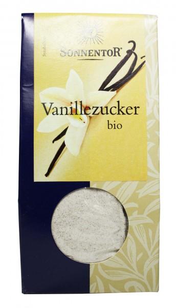 Bio Vanillezucker (50g)