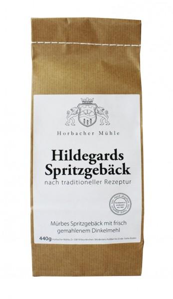 Hildegards Spritzgebäck (440g)