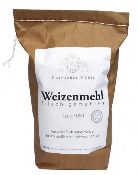 Weizenmehl Type 1050 (25kg)