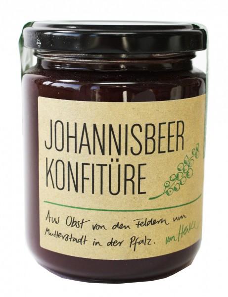 Johannisbeer Konfitüre (280g)