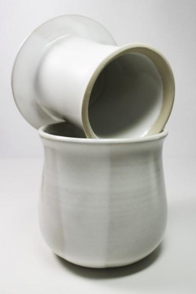 Butterkühler (weiß)