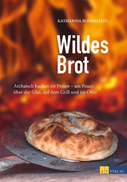 Wildes Brot (Buch)