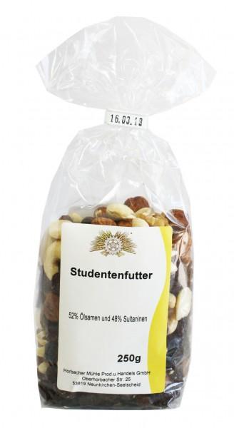Studentenfutter (250g)