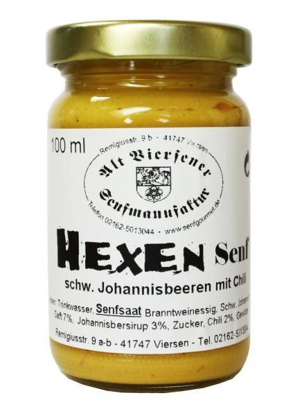 Hexen Senf
