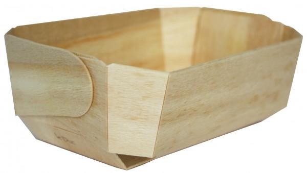 Holzbackform (klein)