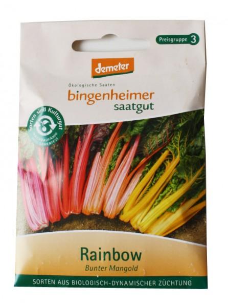 Rainbow Bunter Mangold