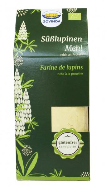 Bio Süßlupinenmehl (300g)
