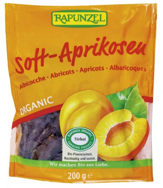 Bio Aprikosen Soft (200g)