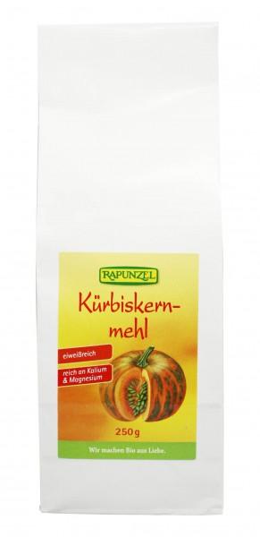 Bio Kürbiskernmehl (250g)